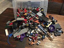 Lot of Bulk Lego Building Block Toy Parts & Pieces Loose Legos. Nice Lot!