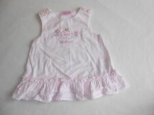 Baby Girl Clothes 0-3 Months - Cute Pink Dress  - We Combine Postage