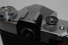 Zenit E, 4, 5 & 6 Hotshoe Flash Bracket Support