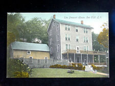 c.1910 Pierpont House Sea Cliff LI NY post card