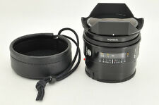 MINOLTA AF 16mm F/2.8 Fish Eye For SONY Alpha A-mount Excellent++ From JP #797