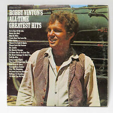 1972 BOBBY VINTON Bobby Vinton's All-Time Greatest Hits - Epic KEG 31487 Stereo