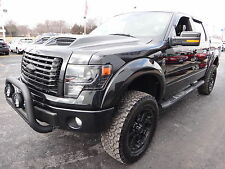 Ford: F-150 BLACK OPS