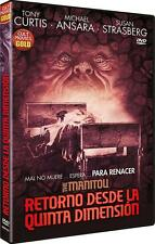 Retorno Desde La Quinta Dimension (The Manitou)