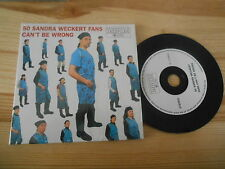 CD Jazz Sandra Weckert - 50 S.W. Fans Can't Be Wrong (13 Song) JAZZFILES