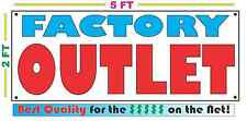 Full Color FACTORY OUTLET Banner Sign NEW LARGER SIZE Best Price for The $$$$