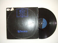 "Atlas ‎– Kiss Lips (1987 Remix)-Disco 12"" MAXI SINGLE 45 Giri Vinile ITALIA 1987"