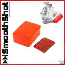 FLOATY 3M ADHESIVE WATERSPORTS BUOYANCY AID FLOAT FOR GOPRO HD HERO 1 2 3 4