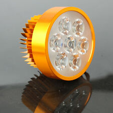 Motorcycle Bike Bright 18W 6 LED Driving Fog Head Spot Light Headlight Lamp