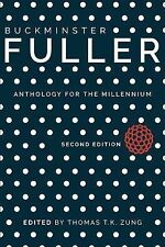 Buckminster Fuller: Anthology for the Millennium