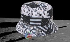 New Neff Space America Tiger Bucket Hat Cap