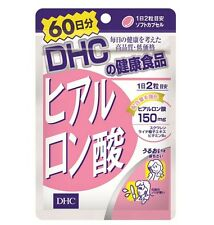 DHC Hyaluronic acid Supplement 120 Tables For 60 days Via Air Mail From Japan