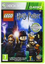 LEGO Harry Potter Anni 1-4 (Xbox 360)