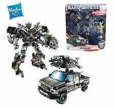 TRANSFORMERS  MECHTEC IRONHIDE ROBOT TRUCK CAR ACTION FIGURES KID BOY GIFT TOY