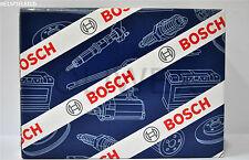 8 x BOSCH Einspritzdüse  Einspritzventil Mercedes W124 W201 0437502047