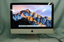 "Apple iMac A1311 Mid 2011 21.5"" Core i5 QC 2.5GHz / 8GB / 500GB / Sierra #7100"