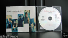 Take That - Relight My Fire 3 Track CD Single
