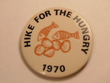 Older 1970 Hike for the Hungary pin