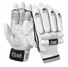 NEW GM 303 Small Boy's RH Batting Gloves - Cricket Equipment