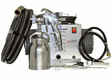 Sprayfine A401 4-Stage Turbine HVLP Paint Sprayer System