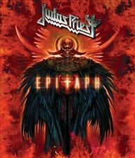 Epitaph [Video] by Judas Priest (DVD, May-2013, Sony Music Entertainment)