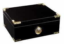 ADORINI MODENA DELUXE Superior Quality HUMIDOR - fits up to 68 Cigars