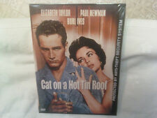 Cat on a Hot Tin Roof DVD - LOW PRICE! FACTORY SEALED!