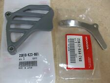 NOS HONDA FRONT SPROCKET ENGINE GUARD COVER CASE SAVER  CR 250 500 CR250 CR500