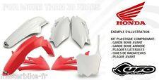 Kit plastiques UFO pour HONDA CR125R CR250R 02-03 couleur Origine (HotKit101999)