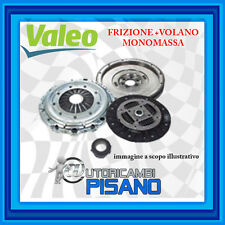 835007 KIT FRIZIONE VOLANO PEUGEOT 307 SW (3H) 2.0 HDI 110 107 CV RHS(DW10ATED)