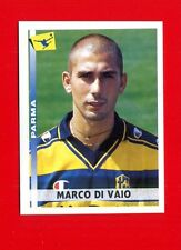CALCIATORI Panini 2000-2001 - Figurina-sticker n. 287 - DI VAIO -PARMA-New