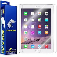 ArmorSuit MilitaryShield Apple iPad Air 2 Screen Protector BRAND NEW!!
