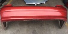 Genuine Mitsubishi Magna TJ Rear Bar & REO - Paint Code: SIENNA RED R27/HT