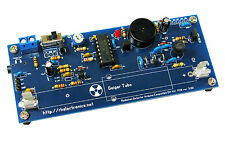 SOLDERED DIY Geiger Counter Kit Nuclear Radiation Detector for Arduino / iPhone