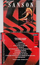 CD 10T VÉRONIQUE SANSON EXCLUSIVEMENT FÉMININ DE 1992 EDIT. PIANO BLANC