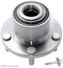 Ford Focus C Max 1.6 1.8 2.0 TDCi Front Wheel Bearing Kit 1232245 1223640 New