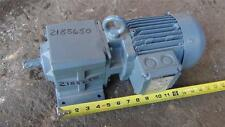 Bauer Geared Motor - Type BG10-11/D08LA4-TF NEW with Warrantee !!