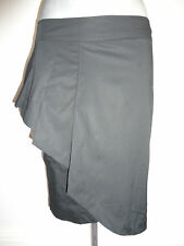 Chilli Pepper 'CP7099' Structured pleat pencil skirt 8