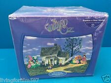 Department 56 The Wizard of OZ - We're Not In Kansas Anymore - BRAND NEW
