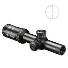 ORIGINAL Bushnell AR 223 1-4X 24 RifleScope for Hunting Military Tactical Scope