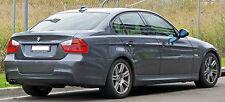 GAS STRUTS SUIT BMW 4 DOOR 3 SER SEDAN E90-91 2005-2012 BOOT / New Pair!