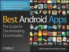 Best Android Apps-ExLibrary
