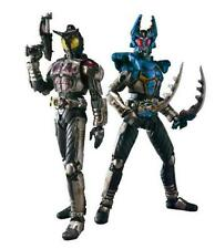 NEW S.I.C. Vol. 54 Masked Kamen Rider IXA & DARK KIVA Action Figure BANDAI