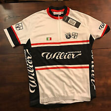 Maglia bici WILIER NEW VINTAGE JERSEY S  ciclismo bike jersey