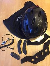 Giro Nine.9 Audio Series Helmet with TuneUps Medium