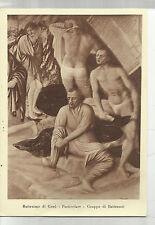82386 castiglione olona varese affreschi di masolino da panicale piega in basso