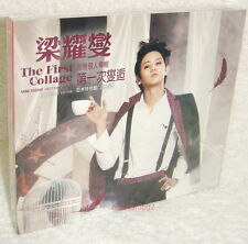 Yang Yo Seop Mini Album Vol.1 The First Collage Taiwan Ltd CD+DVD (Beast YoSeop)