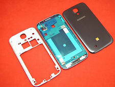 ORIGINALE Samsung Galaxy s4 i9505 LTE COVER CHASSIS TELAIO COVER POSTERIORE middleframe