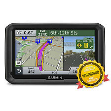 "Garmin dezl 570LMT 5"" Trucking GPS w/ Lifetime Maps & Traffic Update"