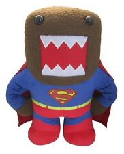 "Domo SUPERMAN DC Heroes Small 6"" Plush - New with tags"